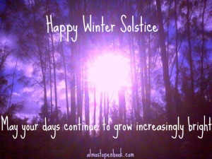 winter solstice aob2